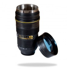 Nikon Tasse 24-70mm - Metall